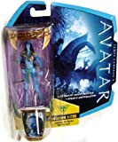 James Cameron's Avatar Movie 3 3/4 Inch Action Figure Neytiri