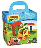UNICO PLUS BASIC - BOX with Cubes 8514 by Androni