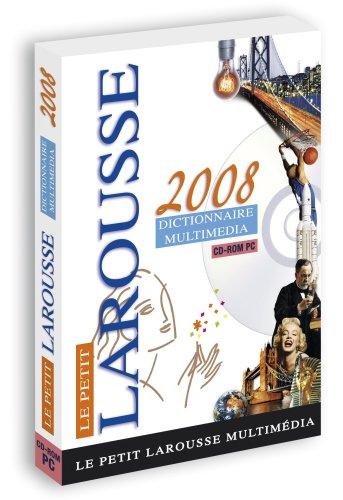 Télécharger sur eMule Le Petit Larousse 2008