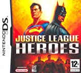 Justice League Heroes /NDS