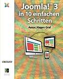 Joomla! 3 - In 10 einfachen Schritten (German Edition)