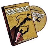 Pseudo Pickpocket by Christopher Congreave and Gary Jones - DVD by Workers Corner