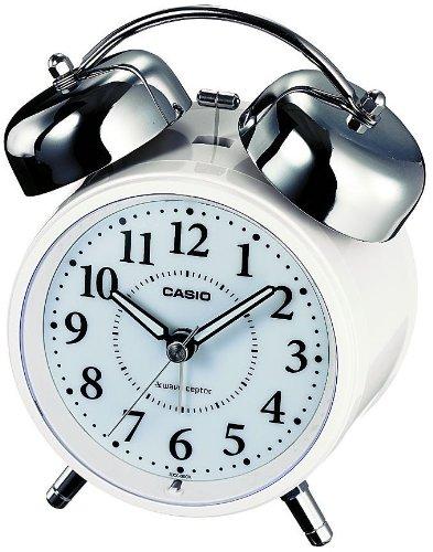 アラームだけが取り柄じゃない! おしゃれなデザインの目覚まし時計で朝一番にアクセントをプラス 2番目の画像