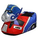 Transformers Toddler/Little Kid Optimus Prime Slipper