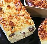 成城石井 自家製 プレミアム ベイクド チーズ ケーキ 1本