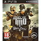 Army Of Two: The Devils Cartel (PS3)
