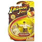 Indiana Jones Action Figure: Indiana Jones by Hasbro