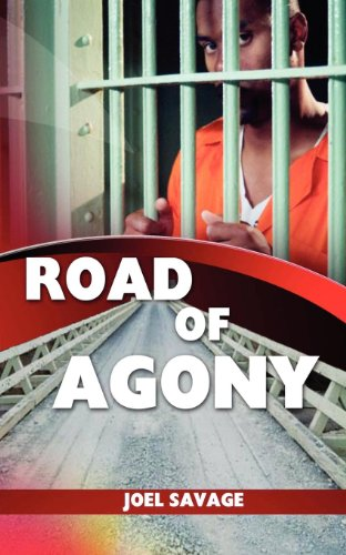 Book: Road of Agony by Joel Savage
