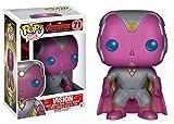 Funko Marvel: Avengers 2 - Vision Bobble Head Action Figure