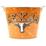 NCAA Officially Licensed University of Texas (Texas Longhorns) Ice Bucket