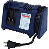 18 Volt Lithium Ion Battery Charger