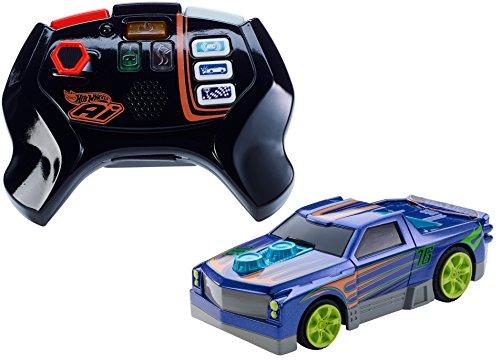 Hot Wheels Ai Car and Controller Turbo Diesel Car & Controller