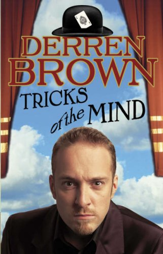 "Cover of ""TRICKS OF THE MIND"""