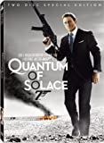 QUANTUM OF SOLACE: The Good, the Bad, and Ominous