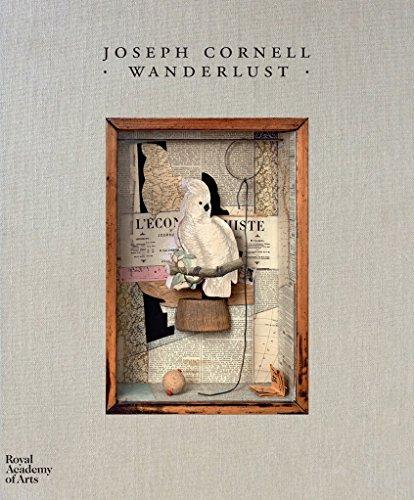 Joseph Cornell: Master of Dreams