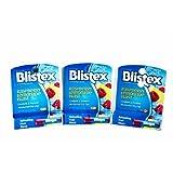 Blistex Raspberry Lemonade Blast Pack Of 4