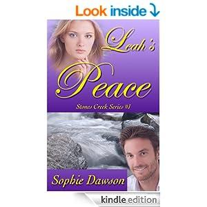 leahs peace book