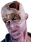 肝試し グッズゾンビコスプレ ゾンビ マスク 衣装 仮装 腐敗した頭 マスク 大人用 肝試し コスチューム ウォーキング デッド