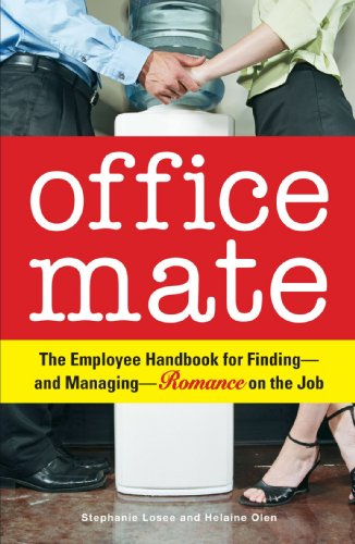 Office Mate - Your Guide to Romance at the Office