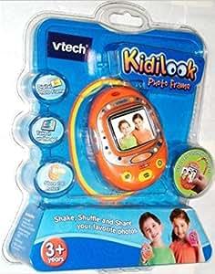 Amazon.com: VTech Preschool Learning KidiLook Digital ...
