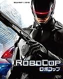 ロボコップ 2枚組ブルーレイ&DVD (初回生産限定) [Blu-ray]