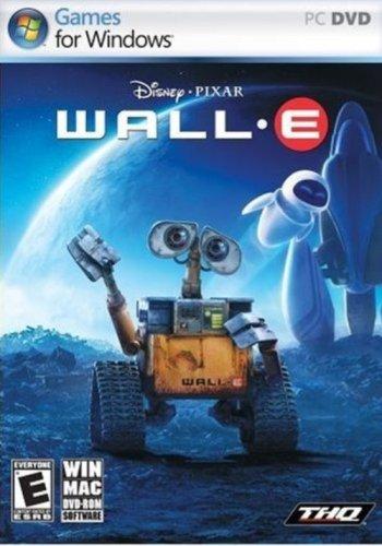 Télécharger sur eMule Wall-E