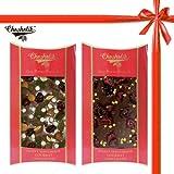 Chocholik - Nutty And Fiery Combo Of Chocolate Bars - Chocholik Belgium Chocolate Gifts