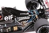 Exoto Grand Prix Classics 1/18 1992 Williams-Renault FW14B Carbon Fiber Test Car - 1992 F1 Pre-Season Testing