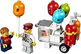 LEGO CREATOR BALLOON CART POLYBAG 40108