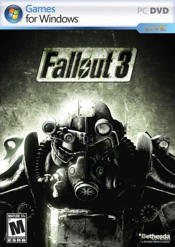 Télécharger sur eMule Fallout 3