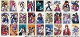 Rurouni Kenshin - Post Card Set (30pcs)