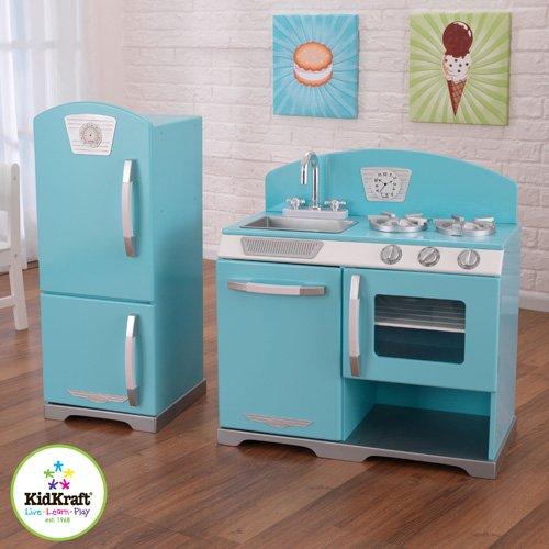 Kidkraft kitchen playsets kids pretend kitchen sets - Kleur idee corridor ...