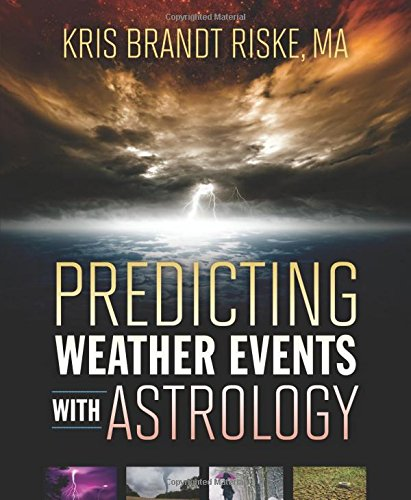 predicting weather astrology