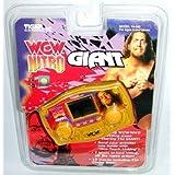 WCW Nitro Electronic Handheld Game - The Giant