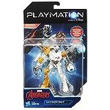 Playmation Marvel Avengers Super Ultron Bot Villain Smart Figure