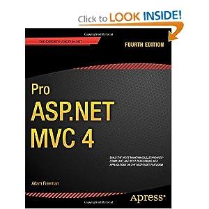 ASP.NET books