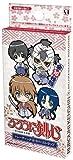 Rurouni Kenshin New Kyoto Arc Trading Rubber Strap (10pcs)