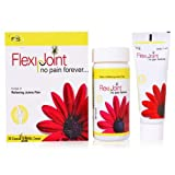 VXL Flexi Joint Cream And Capsules For Joint Pain