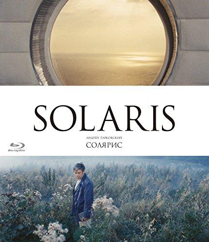 Blu-ray 惑星ソラリス Blu-ray 新装版2016/06/24発売 - DVD情報 allcinema