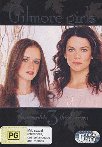 Gilmore Girls - Season 3 [NON-USA Format / PAL / Region 4 Import - Australia]