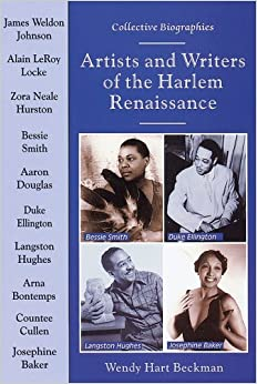 Voices from the Harlem Renaissance Summary & Study Guide