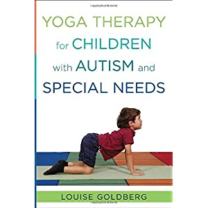 Learn more about the book, Yoga Therapy For Children with Autism & Special Needs