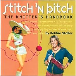 stitch n bitch groups