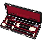 Rhythm Band School Children Musical Instruments Sop/Alto Recorder Set With Cse