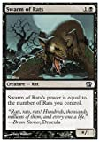 Magic: the Gathering - Swarm of Rats - Eighth Edition