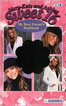 Popular Mary Kate and Ashley Books