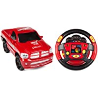 U Driving Rtr 1:14 Electric Rc Truck (Colors May Vary)