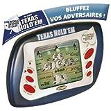 Radica No Limit Texas HoldEm Electronic Handheld Game (2004 World Poker Tour Edition)