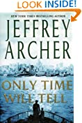 Only Time Will Tell (The Clifton Chronicles Book 1)