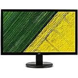 "Acer K272HL Bmid 27"" Full HD (1920 X 1080) Monitor (HDMI, DVI & VGA Ports)"
